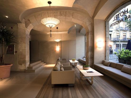 Photo of Hotel Sant Agusti Barcelona