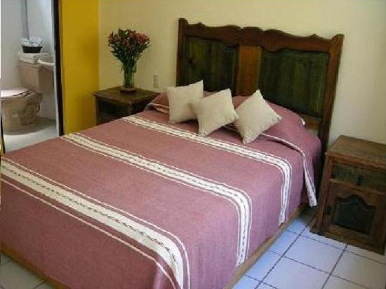 Photo of Nizadu Hostel Oaxaca