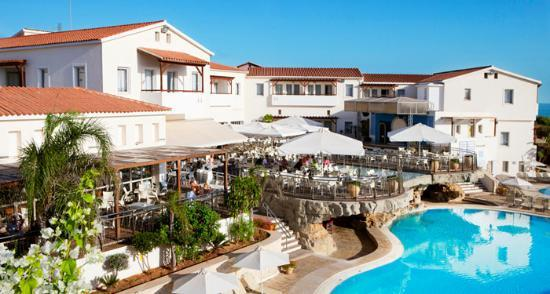 Photo of Louis Althea Beach Hotel Protaras