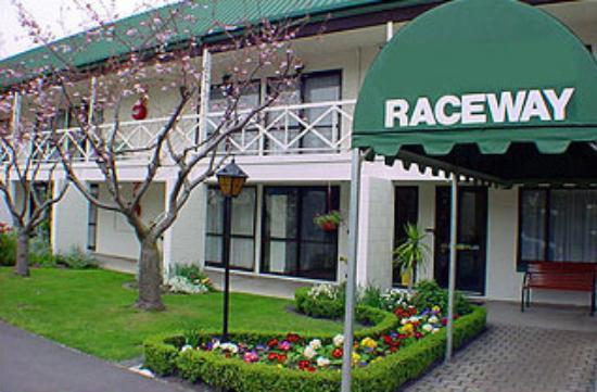 Photo of Raceway Motel Christchurch-Canterbury