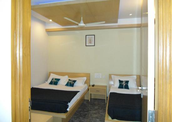 Royal Orchid Suites