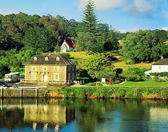 Photo of Glenfalloch Bed & Breakfast Kerikeri