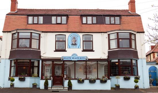 Photo of Fountains Court Holistic Health Hotel Scarborough