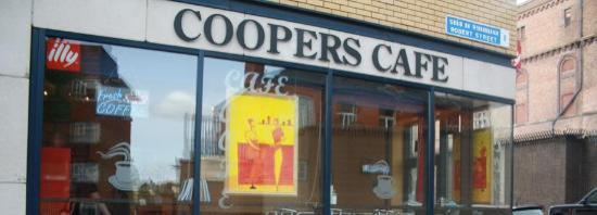 Coopers Cafe