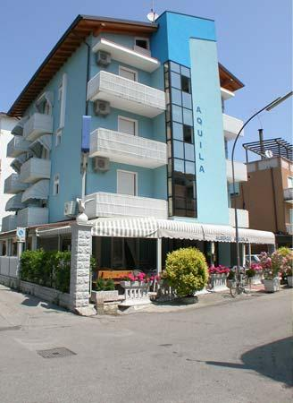 Photo of Albergo Aquila Jesolo Lido