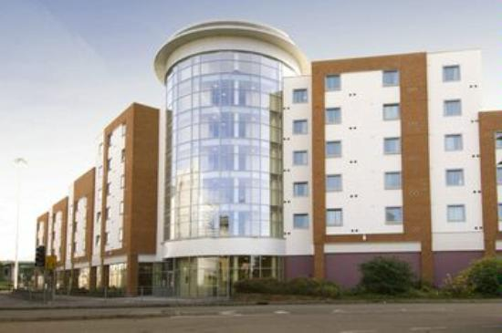 Premier Inn Reading
