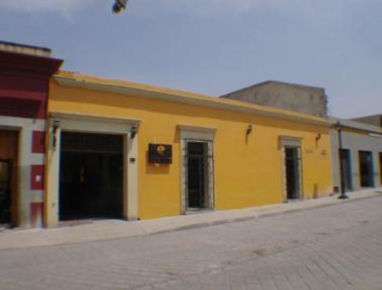Photo of Hotel Villa De Leon Oaxaca