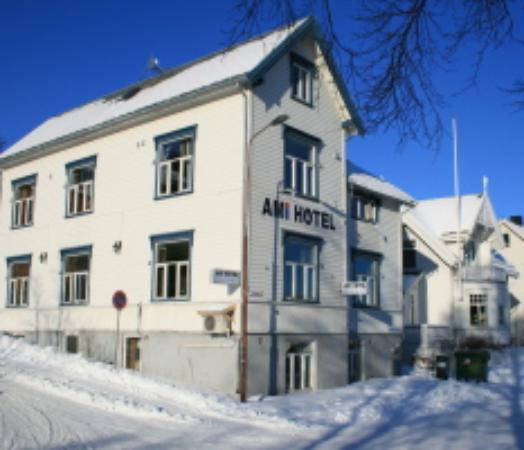 AMI Hotel Tromso