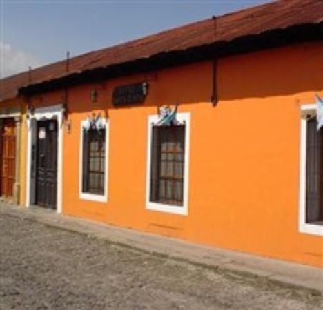 Photo of Hotel Santa Clara Antigua Guatemala