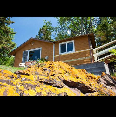 Elsie's Lakeview Cabins