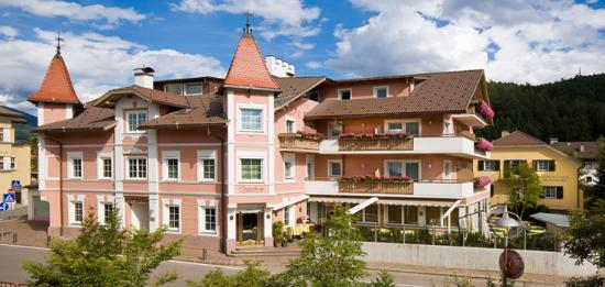 Hotel Blitzburg