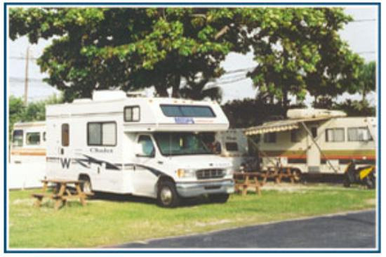 Leo's Campground