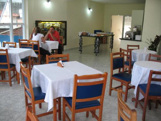 Restaurantes de Sao Roque