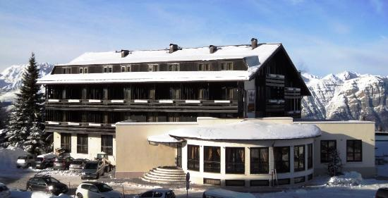 Dolomiti Chalet Family Hotel