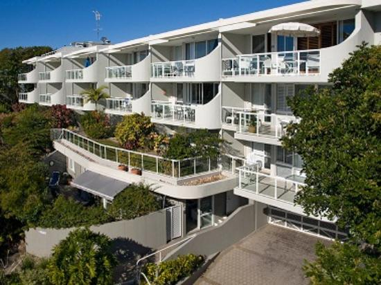Photo of Sunshine Vista Holiday Apartments Sunshine Beach