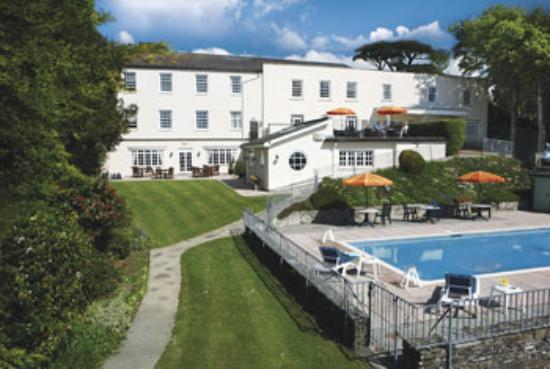 Photo of Stoke Lodge Hotel Dartmouth
