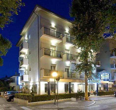 Hotel The One Riccione Tripadvisor