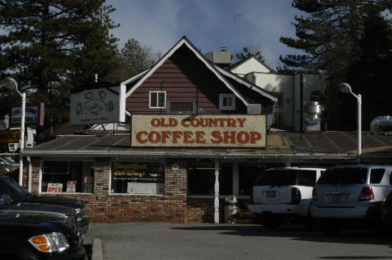Old Country Coffee Shop Jpg
