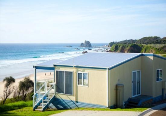 Surfbeach Holiday Park