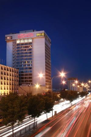 Regency Palace Amman