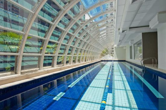 Four Points By Sheraton Curitiba: Piscina - Pool