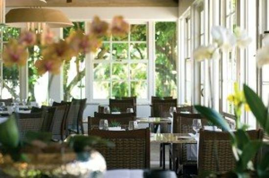 Hotel das Cataratas by Orient-Express: Ip Grill Restaurant