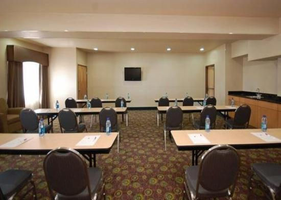 Comfort Suites Lindale: Meeting Room