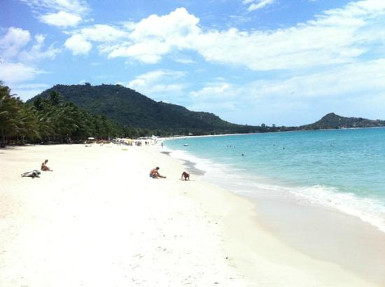 Photo of Rich Resort Beachside Hotel Lamai Beach