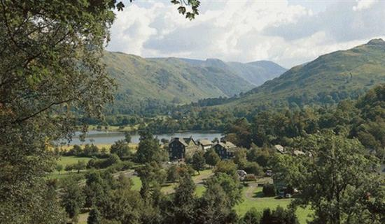 ‪BEST WESTERN Glenridding Hotel‬