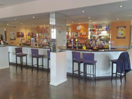 The Plough Hotel Northampton Reviews