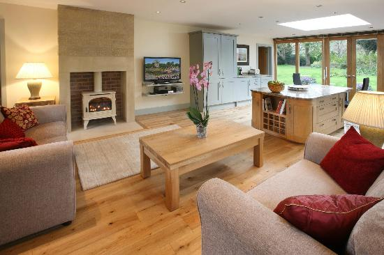 Cheviot Holiday Cottages