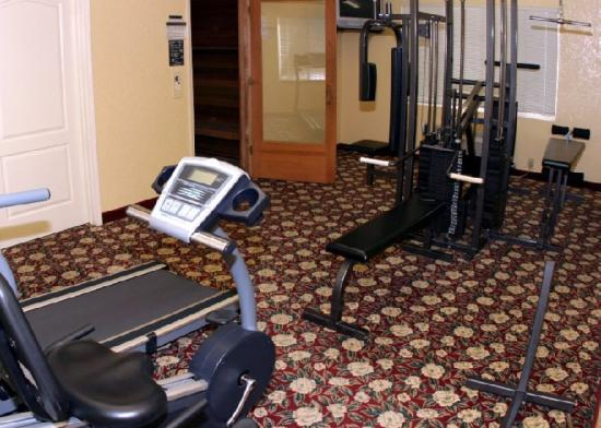 Murphys Suites: Health Club