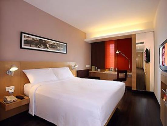 Ibis Gurgaon: Guest Room