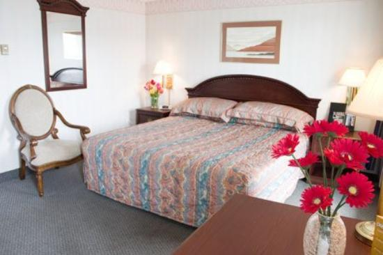 Value Inn: Guest Room