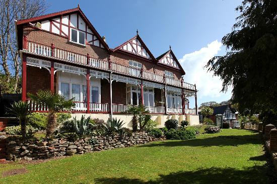 Photo of Robin Hill International Guest Accommodation Torquay