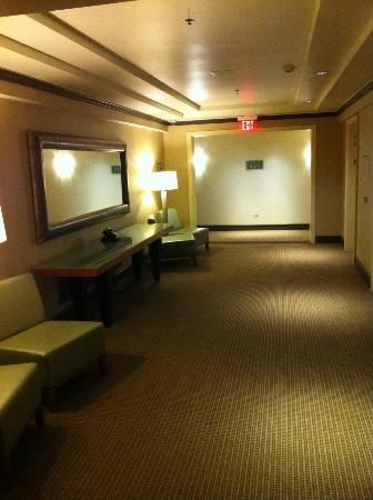 The Westin Georgetown, Washington D.C.: Public Space