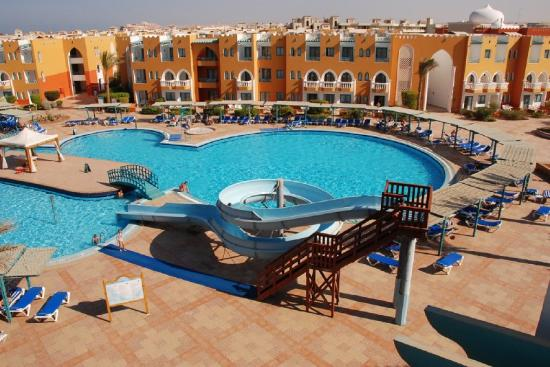 Photo of Sunrise Select Garden Beach Resort & Spa Hurghada