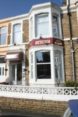 Photo of Octavia Guest House Blackpool