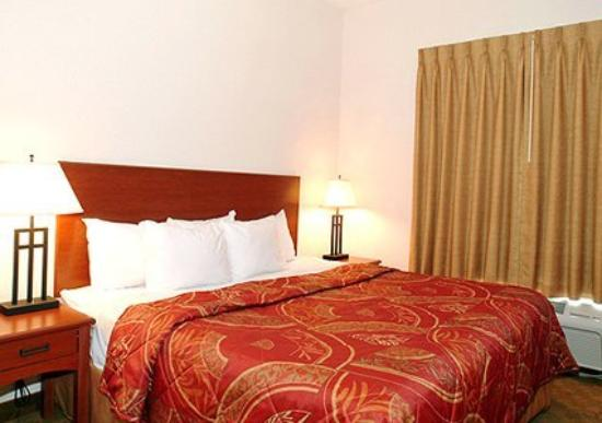 Waldo, FL: Guest Room -OpenTravel Alliance - Guest Room-