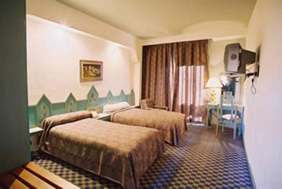 Photo of Hotel Amine Marrakech