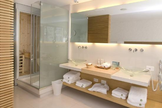 Casa Calma Hotel : Wellness Premium 