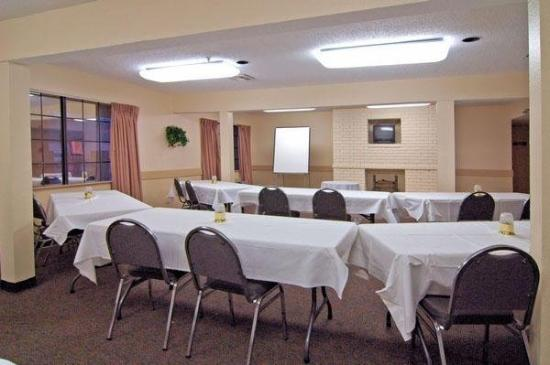 Econo Lodge College Station: Meeting Room
