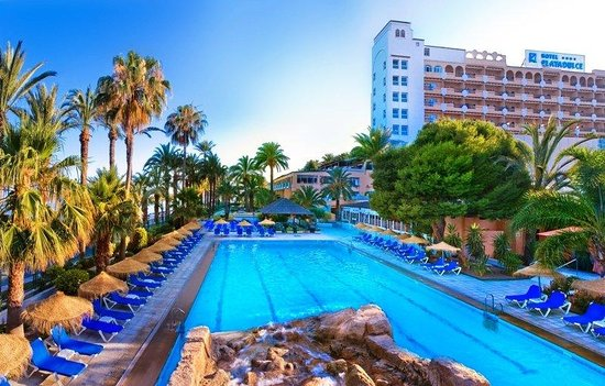 Photo of Hotel Playadulce Aguadulce