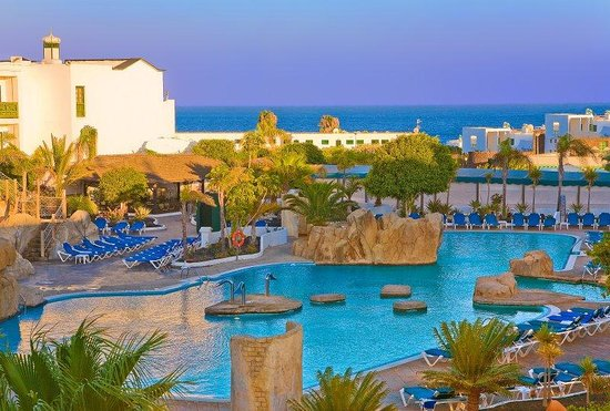 Photo of Diverhotel Lanzarote Costa Teguise