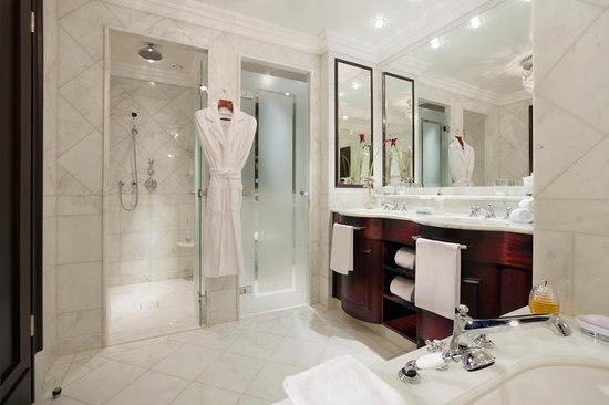 Castlemartyr, Irland: Deluxe Bathroom