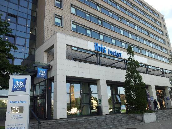 Ibis Budget Leeds Centre