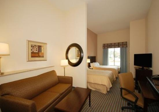 Comfort Suites Magnolia Greens: Guest Room -OpenTravel Alliance - Guest Room-