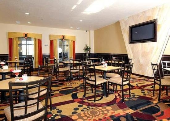 Comfort Suites: Restaurant