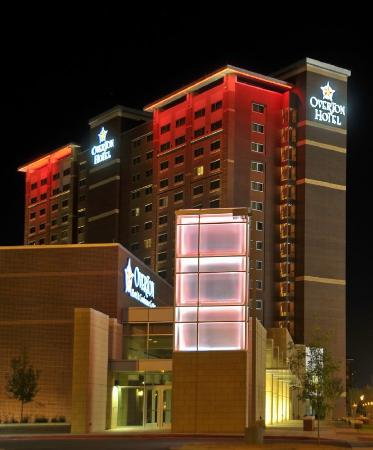 Photo of Overton Hotel And Conference Center Lubbock
