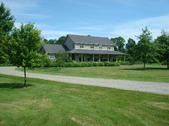 Wolford House Bed & Breakfast